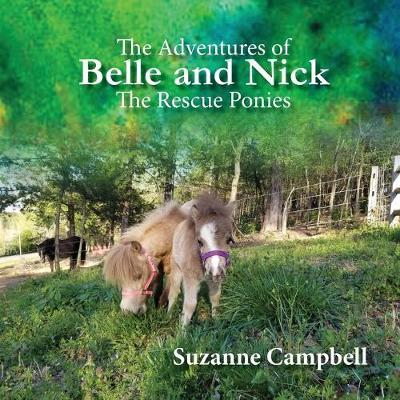 The Adventures of Belle and Nick