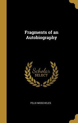 Fragments of an Autobiography Cover Image