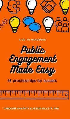 Public Engagement Made Easy