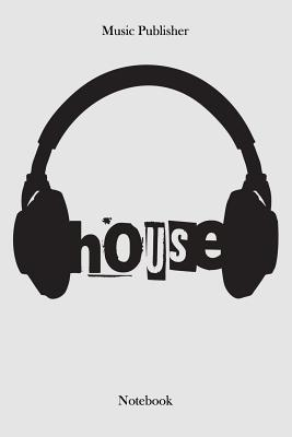 House  Notebook