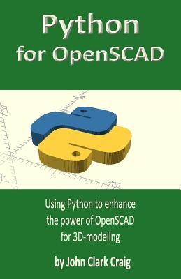 Python for OpenSCAD