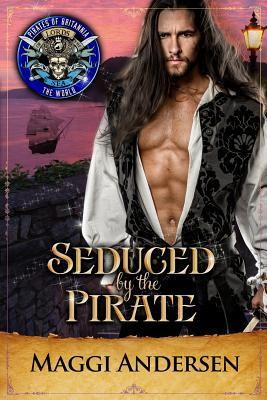 Seduced by the Pirate