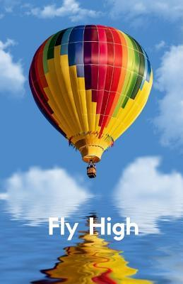 Fly High  A Password & Account Discreet Book where keep track of all of your usernames, passwords, email addresses and favorite websites
