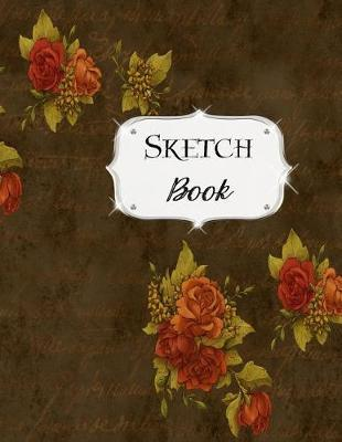 A4 PERSONALISED DRAWING PAD//A4 SKETCH BOOK// DOODLE PAD//A4 NOTEBOOKS HAPPY SUN