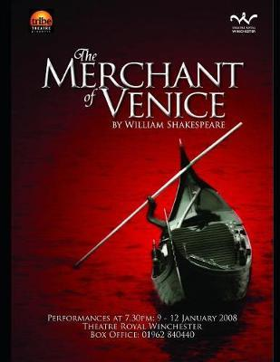 The Merchant of Of Venice  The Best Story for Readers (Annotated) By William Shakespeare.