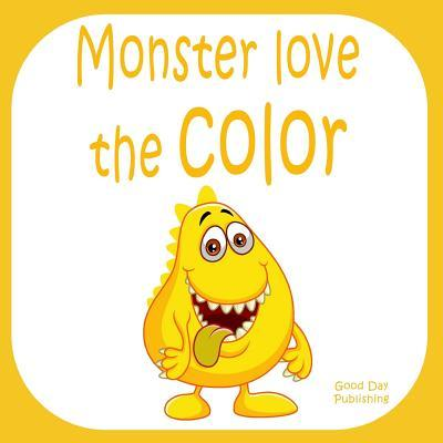 Monster love the color