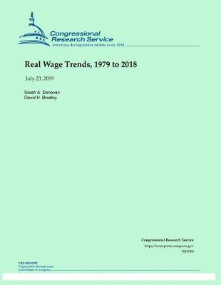 Real Wage Trends, 1979 to 2018