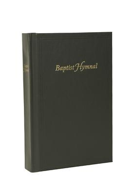 Baptist Hymnal - Forest Green