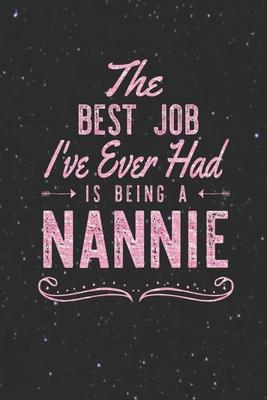The Best Job I've Ever Had Is Being A Nannie