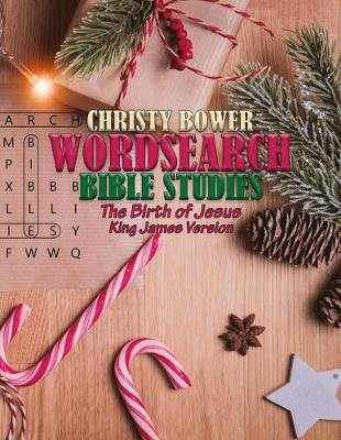 Wordsearch Bible Studies - The Birth of Jesus