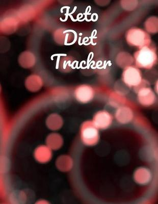 Keto Diet Tracker  Macros & Meal Tracking Log Ketogenic Diet Diary for Women (Weight Loss Aid & Exercise Planner Journal)