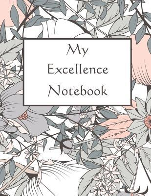 My Excellence Notebook