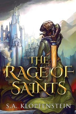 The Rage of Saints