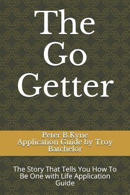 The Go Getter