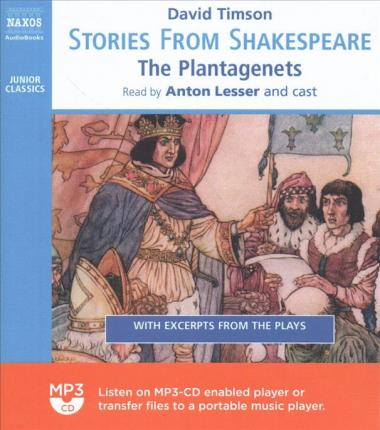 Stories from Shakespeare - The Plantagenets