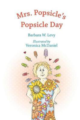 Mrs. Popsicle's Popsicle Day