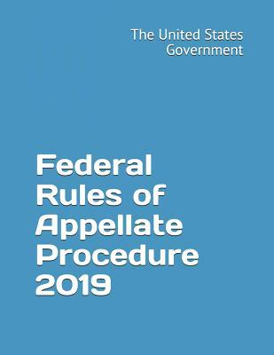 Federal Rules of Appellate Procedure 2019