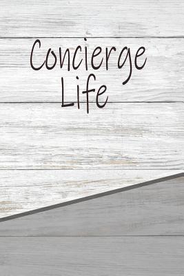 Concierge Life  Career Weekly Meal Planner Track And Plan Your Meals 52 Week Food Planner / Diary / Log / Journal / Calendar Meal Prep And Planning Grocery List