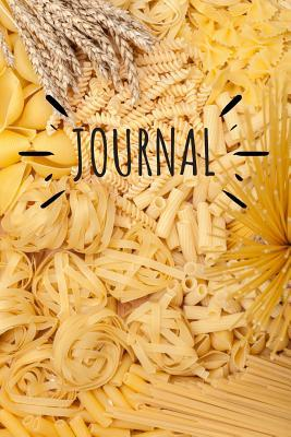 Journal  Lined Journal / Notebook Great For Recipes