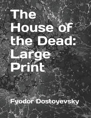 The House of the Dead  Large Print