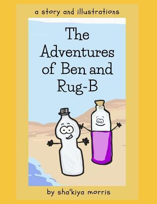 The Adventures of Ben and Rug-B