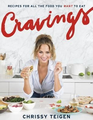 Cravings Cover Image