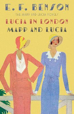 Lucia In London & Mapp And Lucia