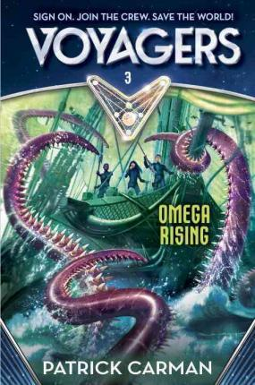Voyagers  Omega Rising (Book 3)