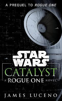 Catalyst (Star Wars) Cover Image