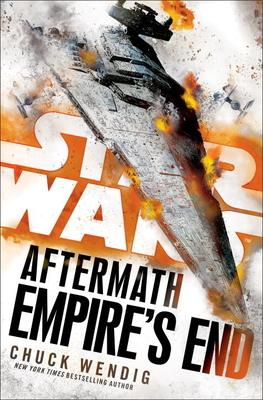 Empire's End: Aftermath