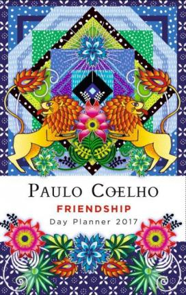 Friendship Day Planner 2017