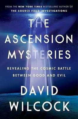 The Ascension Mysteries Cover Image