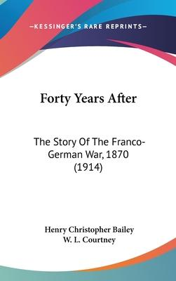 Forty Years After