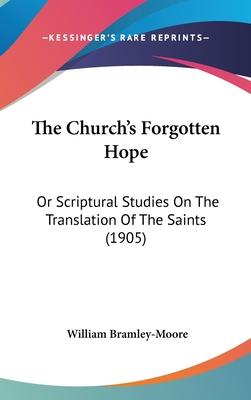 The Church's Forgotten Hope