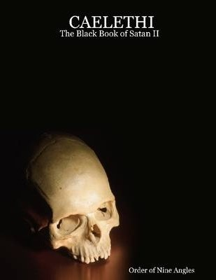 Caelethi : The Black Book Of Satan II