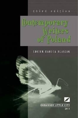 Contemporary Writers of Poland 1975-2000 Cover Image