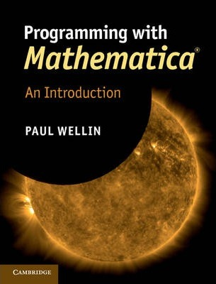Programming with Mathematica (R) : An Introduction