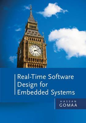 Real-Time Software Design for Embedded Systems
