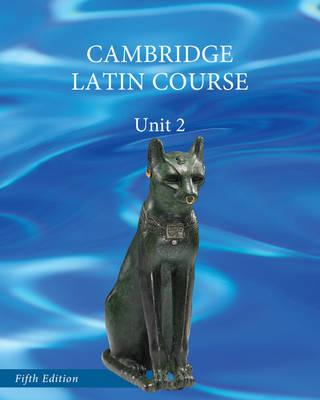 North American Cambridge Latin Course Unit 2 Student's Book: Unit 2