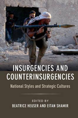 examining insurgencies By examining the way in which the idf and the israeli  israeli counter-insurgency and the intifadas will be of much interest to  small wars & insurgencies.