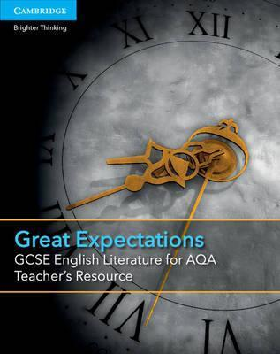 GCSE English Literature for AQA Great Expectations Teacher's Resource Free Online