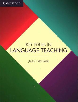 Key Issues in Language Teaching