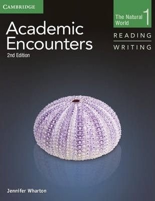 Academic Encounters Level 1 Student's Book Reading and Writing and Writing Skills Interactive Pack