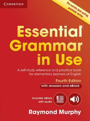 Audiobook## essential grammar in use with answers: a self-study ref….