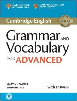 Cambridge Grammar For Cae And Proficiency Pdf