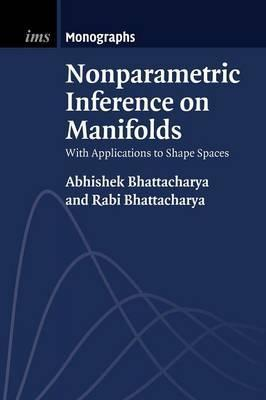 Institute of Mathematical Statistics Monographs: Nonparametric