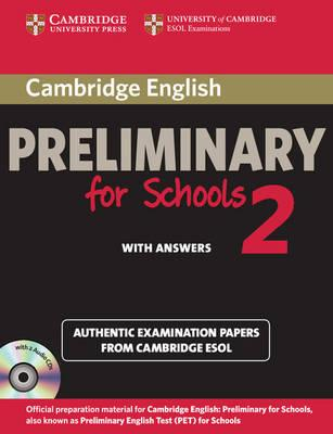 Students Book with Answers and Audio CD Cambridge English Business 5 Preliminary Self-study Pack