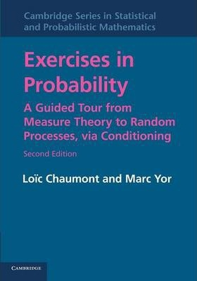 Cambridge Series in Statistical and Probabilistic