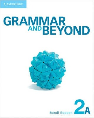 Grammar and Beyond Level 2 Student's Book A and Workbook A Pack