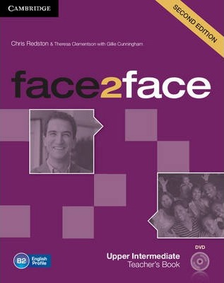 face to face upper intermediate teacher book pdf